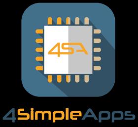 4simpleapps empresa de diseño de paginas web