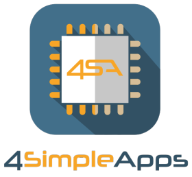 4simpleapps diseño web madrid