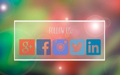 Como añadir mas iconos de redes sociales a divi