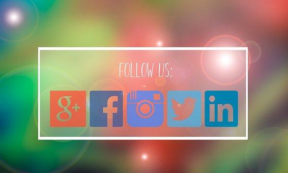 diseño web añadir mas redes sociales a divi